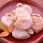 【便秘解消】食物繊維が豊富な「干し柿」とオリーブオイルで効果絶大!