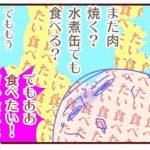 【マンガ】スーパー糖質制限やってみた!(前編)